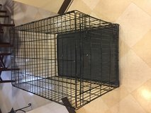 Dog Crate  Large in Okinawa, Japan