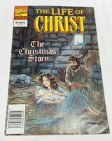 The Life of Christ: The Christmas Story (MARVEL COMICS) in Fort Benning, Georgia