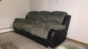 recliner couches in Lockport, Illinois