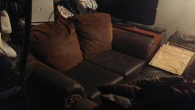Sofa and love seat in Las Cruces, New Mexico