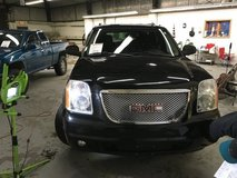 2008 GMC yukon in Travis AFB, California
