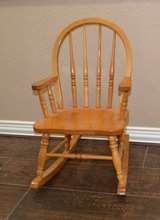 Children's Rocking Chair in Conroe, Texas