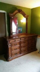12 drawer dresser from Germany in Fort Carson, Colorado