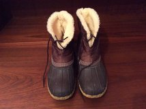 LL Bean Ankle Boots Sz 8.5 women in Stuttgart, GE