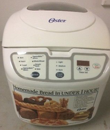 Oster  Bread Maker in Camp Pendleton, California