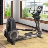 Gym grade elliptical by Life Fitness for weights loss in Lake Elsinore, California