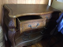 Curved Front 4 Drawer Dresser in Okinawa, Japan