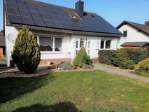 Nice House in Bitburg, 160 sqm, 5 bedrooms in Spangdahlem, Germany