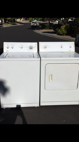 KENMORE WASHER AND DRYER! DELIVERY AVAILABLE in bookoo, US