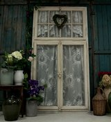 Beautiful Antique French Window in bookoo, US