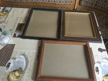 Picture frames in Ramstein, Germany