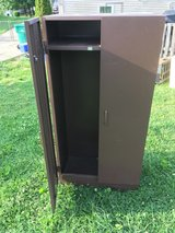 "Metal Storage Cabinet 30""L x 19""W x 60""T in Fort Knox, Kentucky"