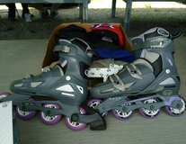 Roller Blades in Fort Campbell, Kentucky