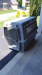 travel dog kennel, Giant size Sky Kennel in bookoo, US