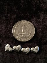 Aunt mini charms in Fort Campbell, Kentucky