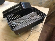 Camping gas grill in Baumholder, GE
