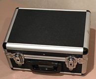 NEW Locking Hard security Case - camera, pistol, video game controls,  electronics, valuables in Okinawa, Japan