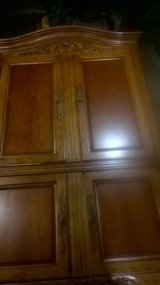 Beautiful Armoire (**Price Reduced**) in Morris, Illinois