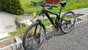 Cannondale Trigger 27.5 Alloy Medium Black / with SRAM components / Magura disc brakes in Ramstein, Germany