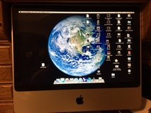 IMAC with magic mouse, works great text 925-783-3140 in Perry, Georgia