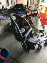 Toddler bike seat ages 1-4 in Lockport, Illinois