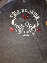 men true religion shirt in Travis AFB, California