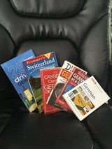 European Travel books in Ramstein, Germany
