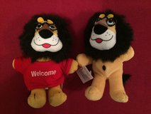 2 Harris Hubert Lions in Westmont, Illinois