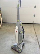 Hoover Floor Cleaner in Fairfield, California