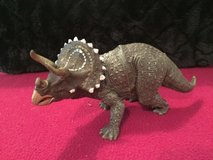 Triceratops in Glendale Heights, Illinois