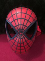 spiderman mask in Glendale Heights, Illinois