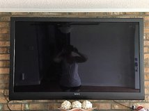50 in SEIKE Flat HD Screen TV with Wall Mount (Moving Sale) in Fort Rucker, Alabama