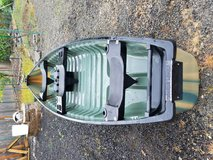 Canoe Package in Fort Lewis, Washington