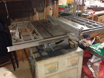 Table Saw in Lockport, Illinois