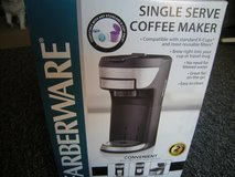 Farberware Single Serve Coffee. in Columbus, Ohio