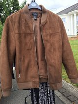 Forever 21 suede jacket in Bolling AFB, DC