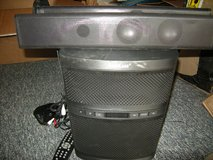 Luga Lake Speaker in Columbus, Ohio