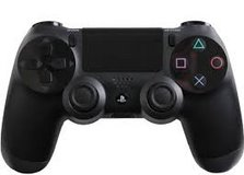 ps4 controller jet black spare like new in bookoo, US