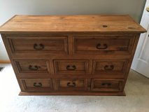 Dresser Mexican Pine in Lockport, Illinois