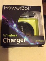 Powerbot wireless charger in Clarksville, Tennessee