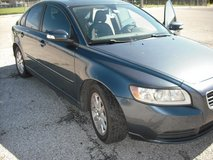 2008 Volvo S40 in Lackland AFB, Texas