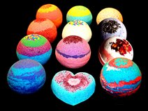 Lot of 14 Homemade High Quality Bath Bombs * You pick the Scent* in Camp Lejeune, North Carolina