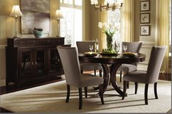 Kincaid Alston Collection Dining Room Set  (solid wood construction) in Cherry Point, North Carolina