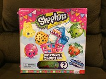 Shopkins Supermarket Scramble in Naperville, Illinois