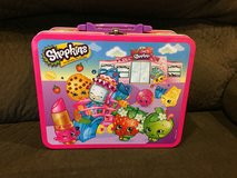 Reduced: Shopkins Lunchbox with Puzzle in Joliet, Illinois