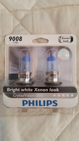 Philips CrystalVision 9008 bulbs in Ramstein, Germany