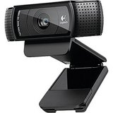 Logitech C920 HD 1080p Pro Computer Webcam with Dual Stereo Microphones in Bartlett, Illinois