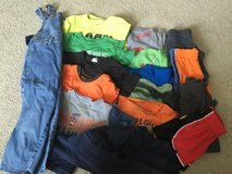 Boys size 3T clothes 16 pieces in Camp Lejeune, North Carolina