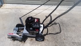 WALK BEHIND EDGER, ADJUSTABLE DEPTH CONTROL. LIKE NEW!!! SAVE!!! in Cherry Point, North Carolina