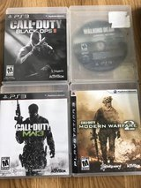 ps3 plus games in Bartlett, Illinois